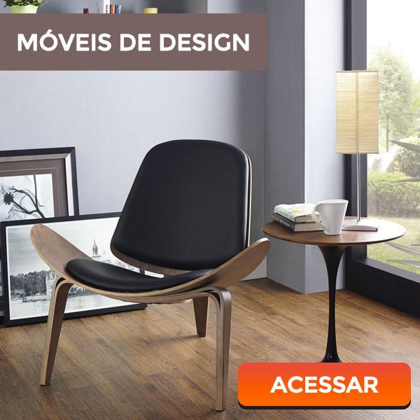 Móveis de Design