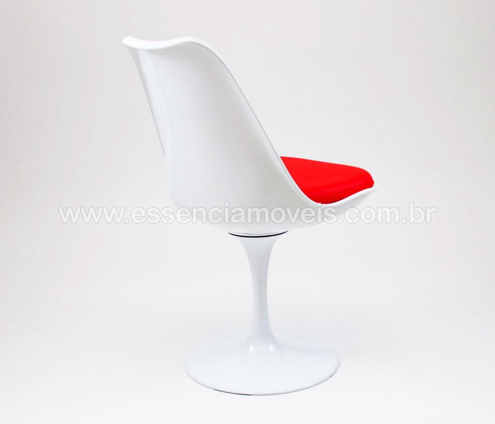 Cadeira Tulipa (Saarinen)
