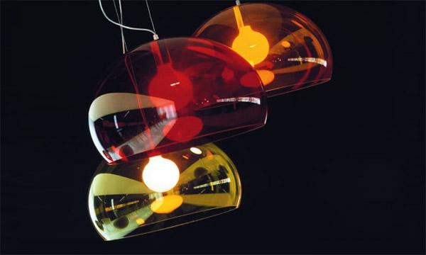 Luminária Soláris