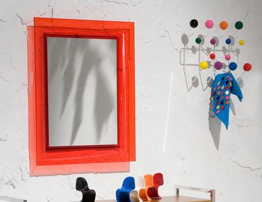 Decoração Apartamento Pequeno: Espelho Vênus