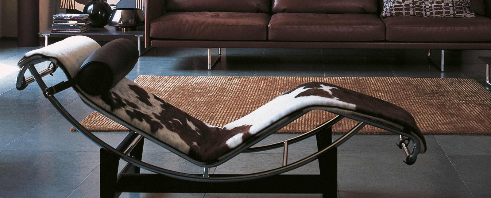 Chaise LC4