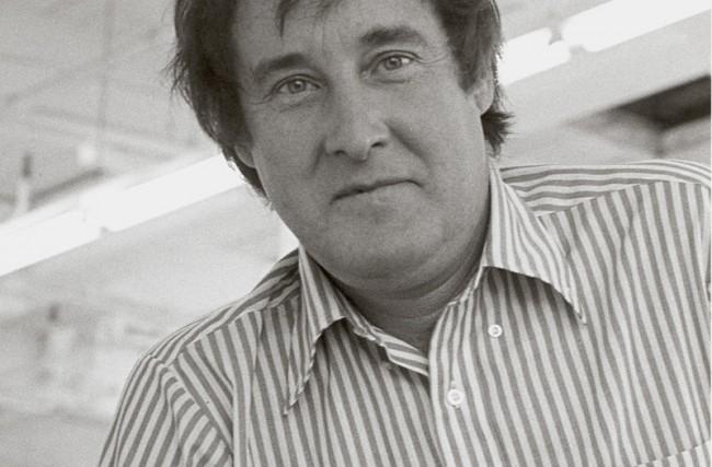 Grandes Designers – Warren Platner