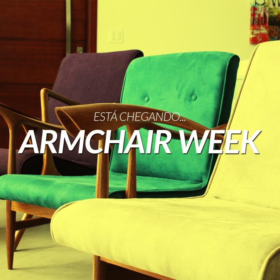 Armchair Week