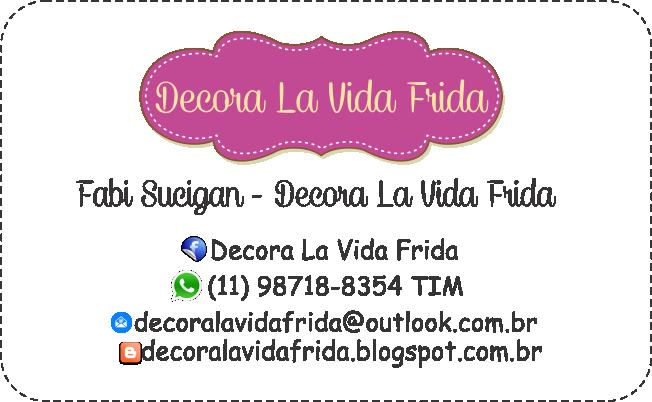 Decora La Vida Frida