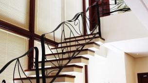 Escadas na Decoração