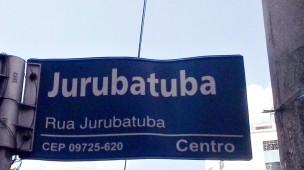 Centro Moveleiro, Rua Jurubatuba - São Bernardo do Campo