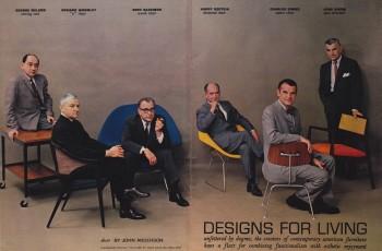 Grandes Designers