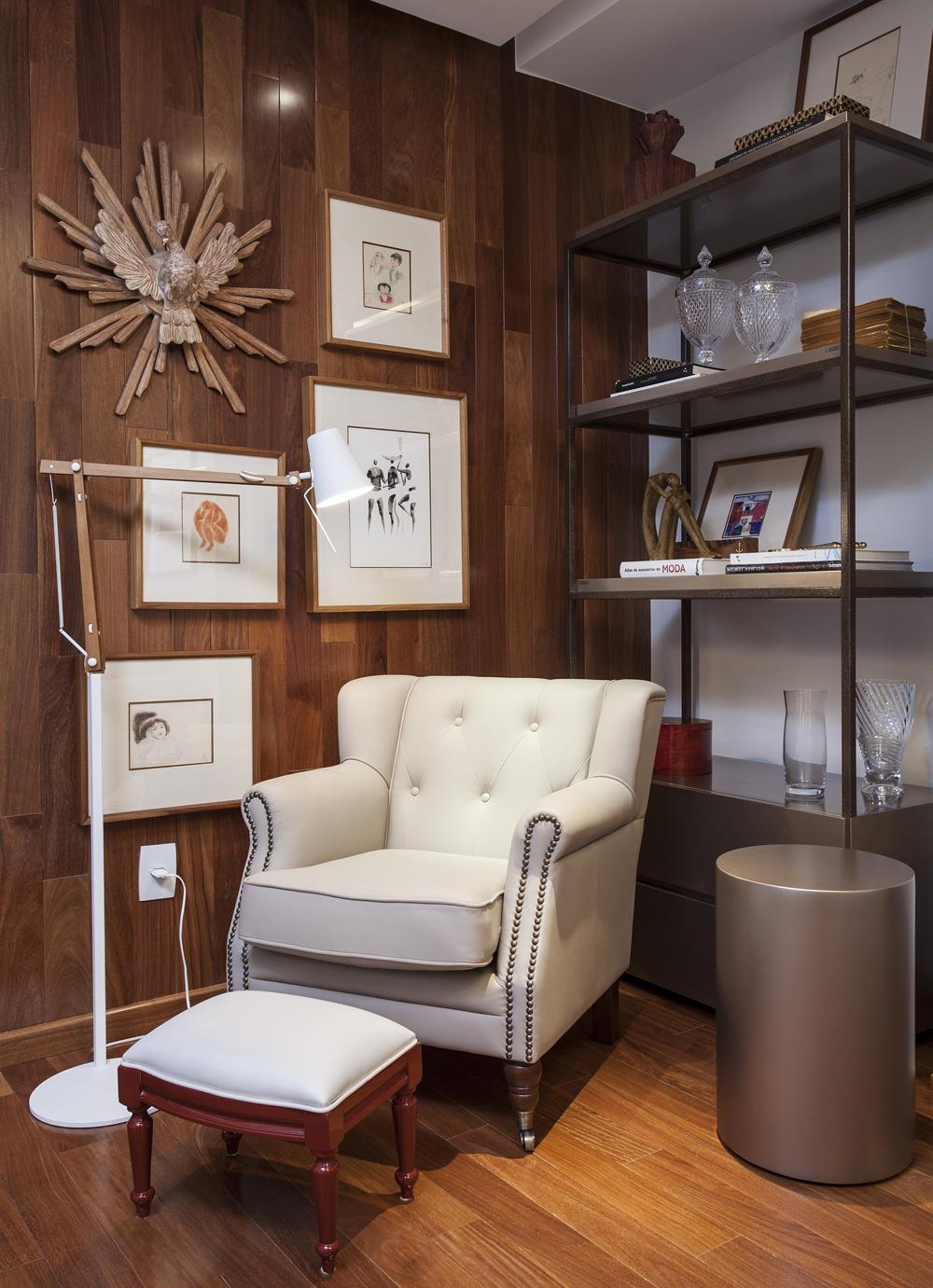 Como Usar (e Escolher) As Poltronas Certas Para Sua Sala