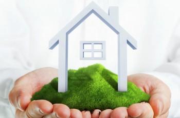 Como ter um casa sustentável