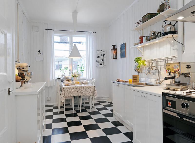 piso-xadrez-na-decoracao