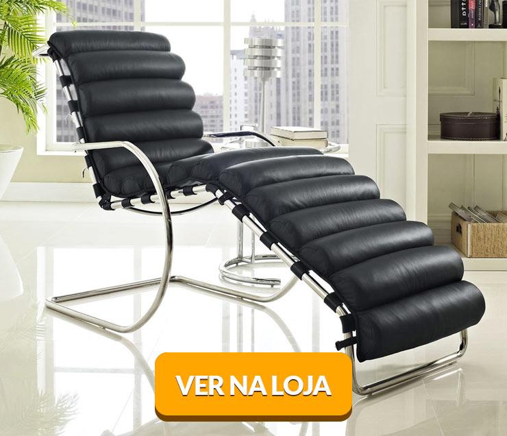 Chaise MR