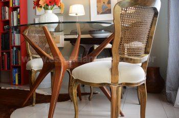 espessura ideal para tampo de mesa