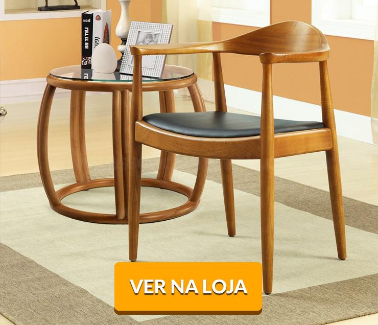 The Chair - Hans J. Wegner