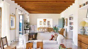 Móveis de Madeira com Design
