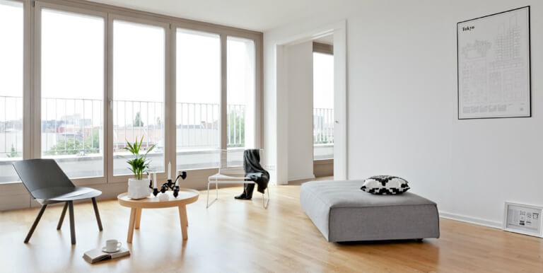 Origem do minimalismo