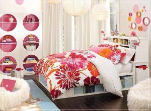 cores para quarto feminino