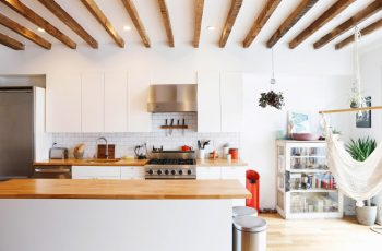 Como organizar uma cozinha