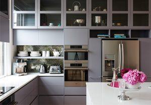 como decorar cozinha