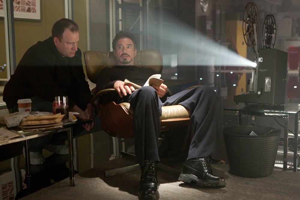 Filme - Homem de Ferro 2 (2010)