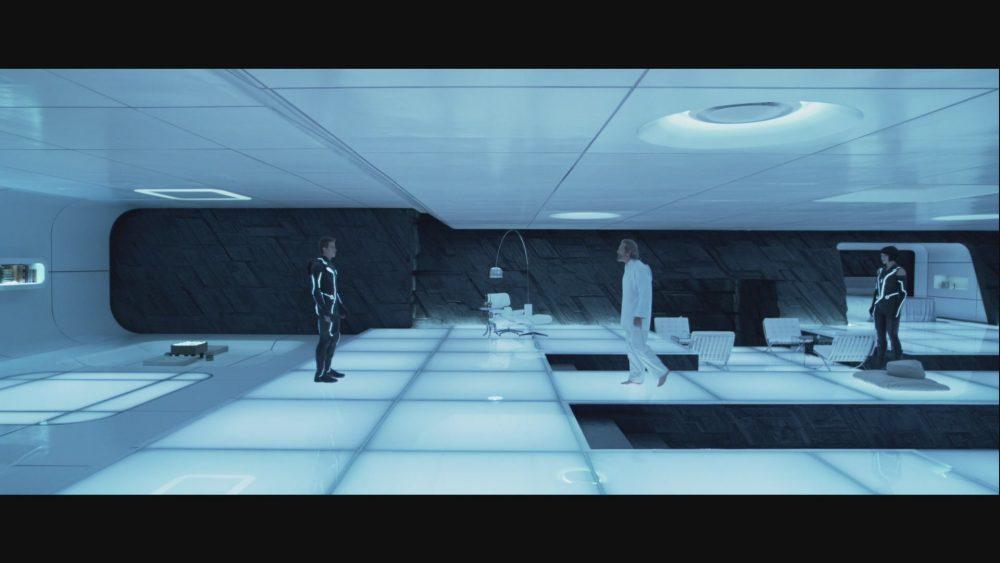 Filme - Tron: O Legado (2010)