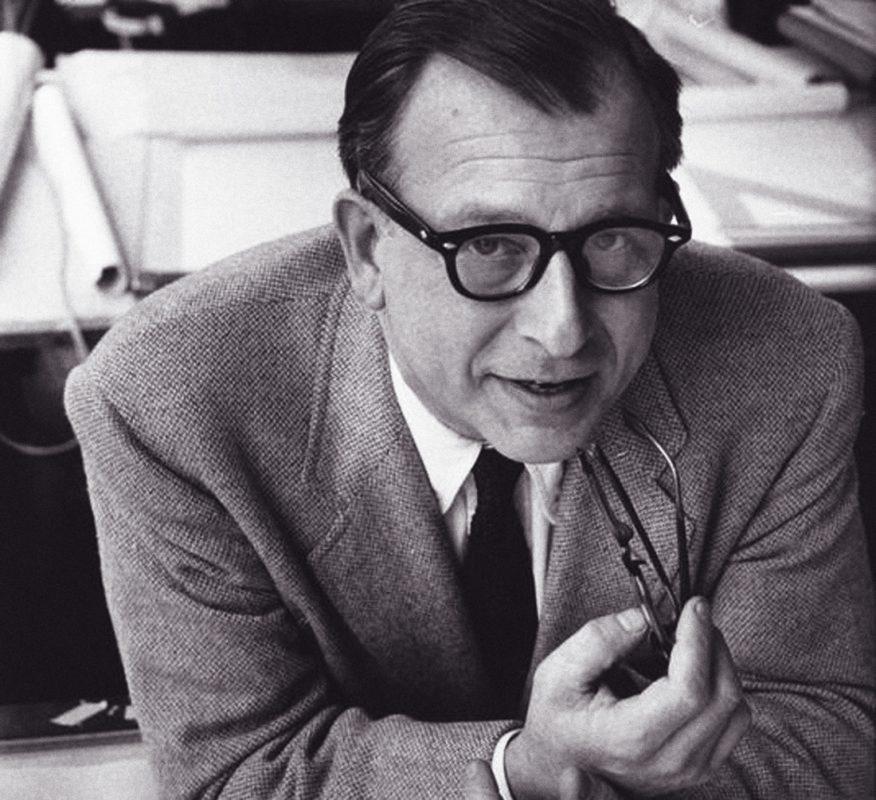 Arquiteto Eero Saarinen