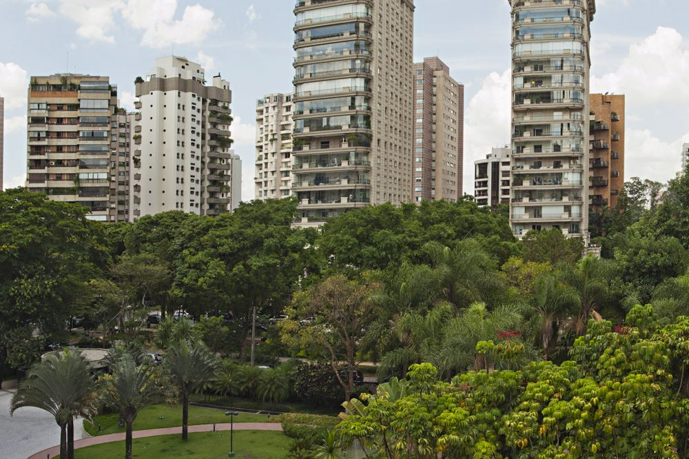 Vila Nova Conceição, São Paulo