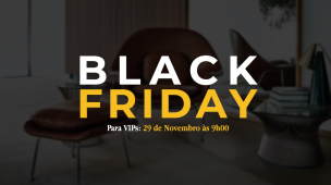 Banner Black Friday para VIPs