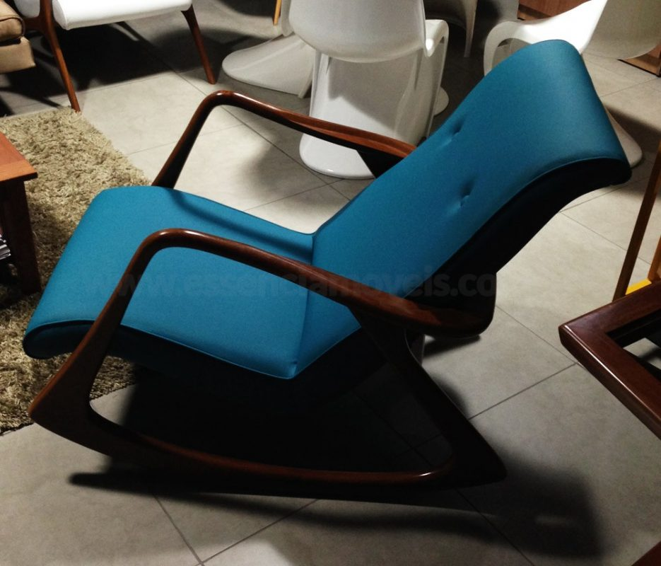 Cadeira VK de balanço