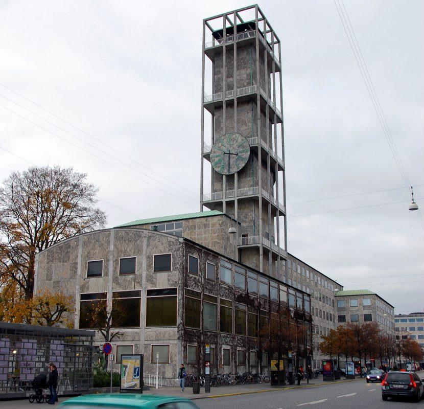 Prefeitura Aarhus