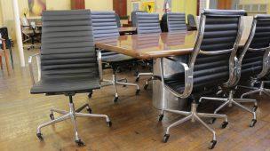 Cadeiras Presidente Aluminum Group