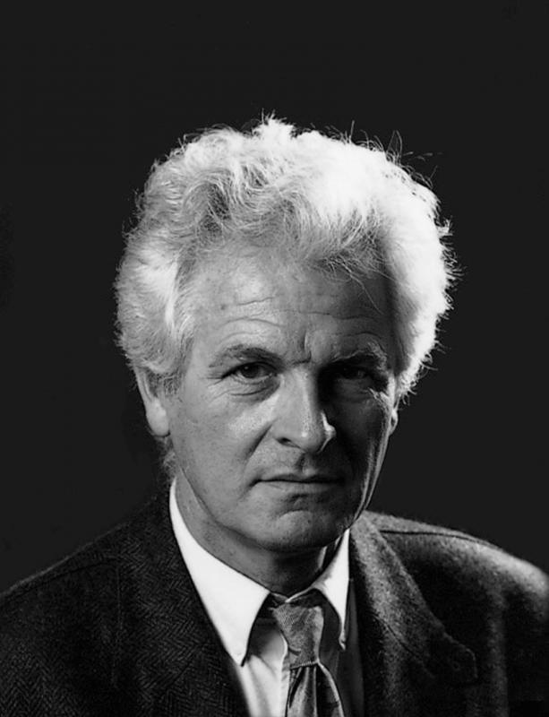 Pierre Paulin mais velho