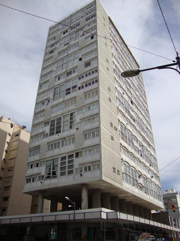 Galeria Rivadavia antonio Bonet