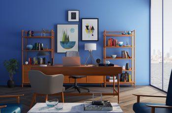 home office quarentena
