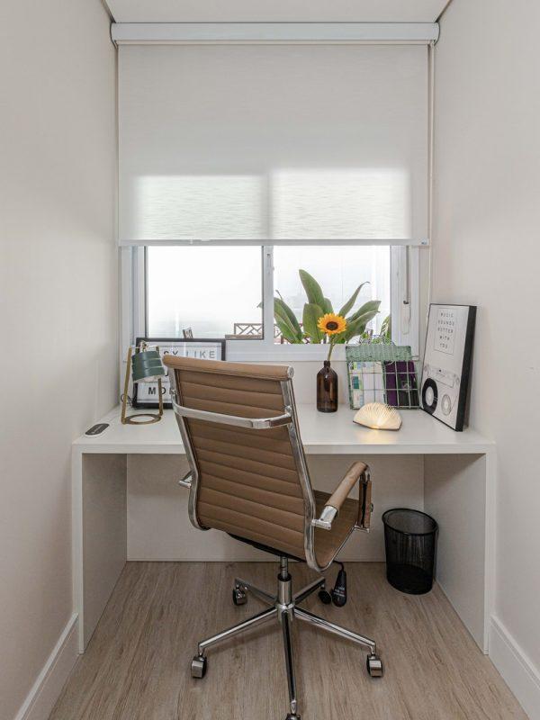 Cadeira Eames Esteira Presidente escritório quarentena