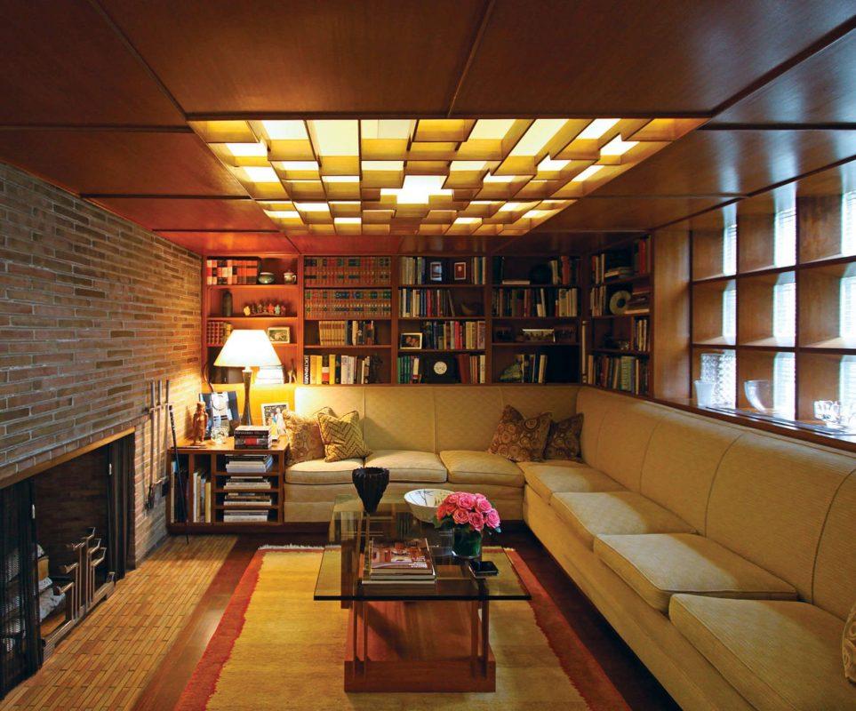 koebel house interior