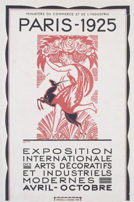 Exposição Internacional de Paris de Artes Industriais Modernas e Decorativas