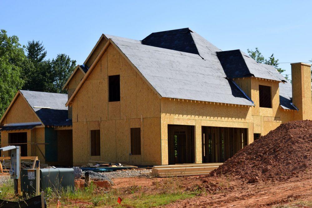 arquitetura casa americana