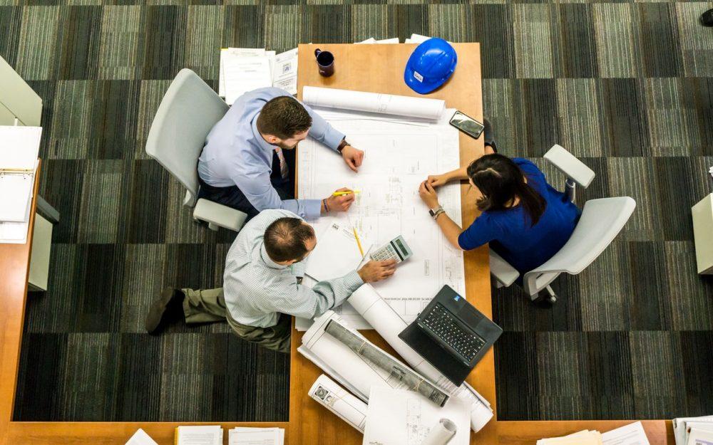 arquitetura consultoria