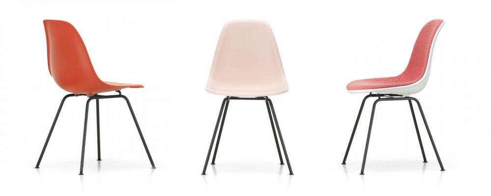 Conjunto de cadeiras DSX